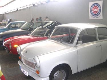 Jarní Motortechna 2007