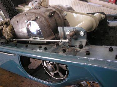 Classic car kr ek brno renovace sk tru z 175 502 502 motoring