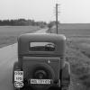 Škoda 422 - splněný sen