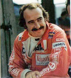 Clay Regazzoni. O jednu F1 legendu méně