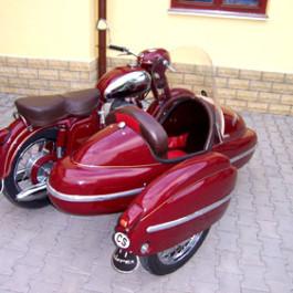 Red Mania - šílenství zvané Jawa