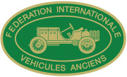 FIVA Fédération Internationale des Véhicules Anciens