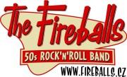 The Fireballs Kapela The Fireballs vznikla na sklonku roku 2001 v Brně. Do roku 2013 mají za sebou více než osm stovek vystoupení po České republice i v zahraničí.