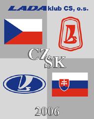 LADA klub CS Značkový klub majitelů a příznivců legendárních sovětských, resp. ruských automobilů.