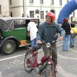 XIII. Rallye HV - Vysočina 2006