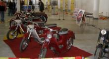 Jarní motortechna 2008