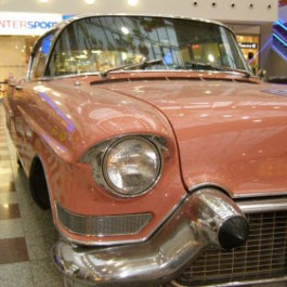 American Cars v Olympii