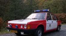 Tatra 623 - Rychlá renovace