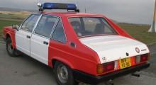 Tatra 623 RTP