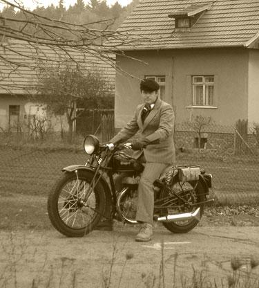 Peugeot 112T - 1934