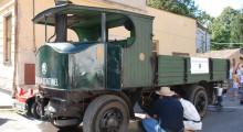 Slavnosti chleba – Slup 2008
