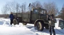 Tatra 128 - Tank svobody