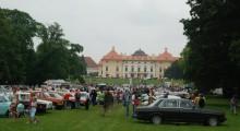 Oldtimer Festival 2009