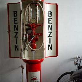 Museum motorismu Znojmo