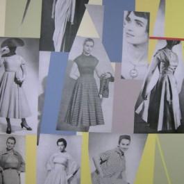 Móda a životní styl let šedesátých