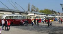 TM Brno Řečkovice - den otevřených dveří
