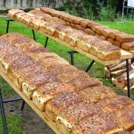 Slavnosti chleba ve Slupi 2010