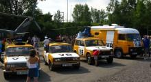 Den Policie v Ostravě