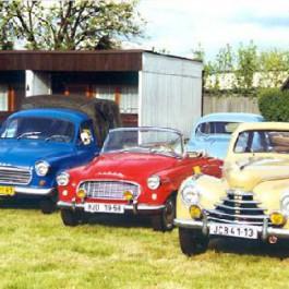 II. Classic Škoda Weekend