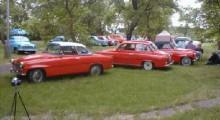 0. Classic Škoda Weekend