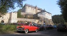 I. Classic Škoda Weekend