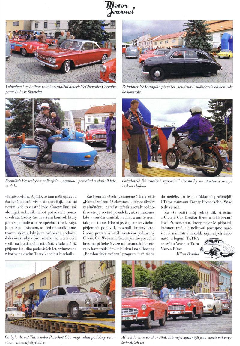 CCW očima Motor Journalu 2