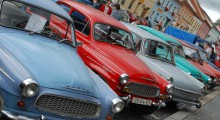 VIII. Classic Car Weekend