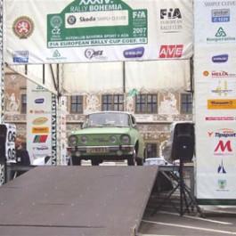 V. Classic Škoda Weekend
