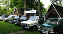 Lada Sommertreffen Jena 2014