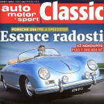 Auto motor a sport Classic 1/2015