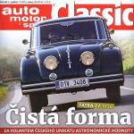Auto motor a sport Classic 3/2015