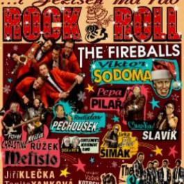 Fireballs Praha