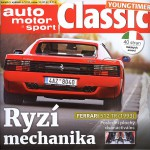 Auto motor a sport Classic 4/2015
